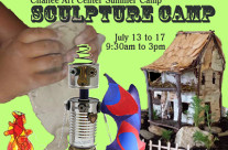 Sculpture Camp