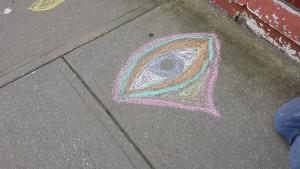 chalk art 1