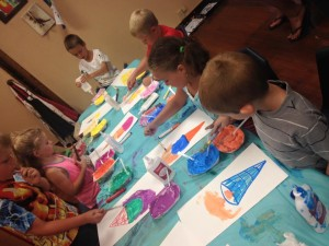 painting camp 2