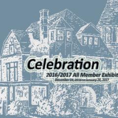 Celebratory: All Member Winter Showcase