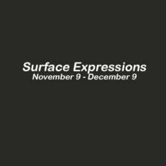 Surface Expressions