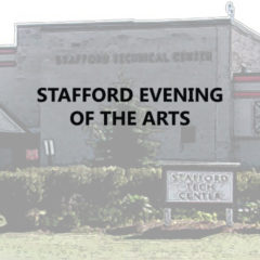 Stafford Evening of the Arts