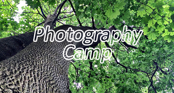 Photography Camp 2016