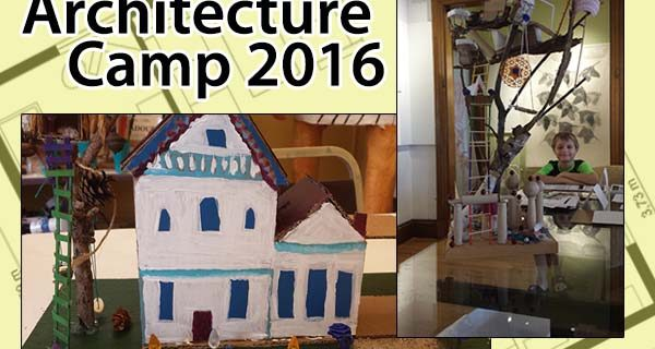 Architecture Camp 2016