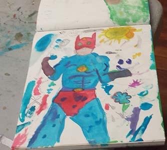 superhero 2