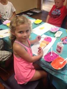 painting camp 1