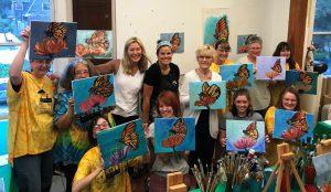 Classes – Chaffee Art Center