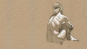 Drawing Figure Model