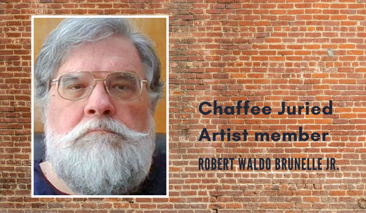 Chaffee's March Artist of the Month