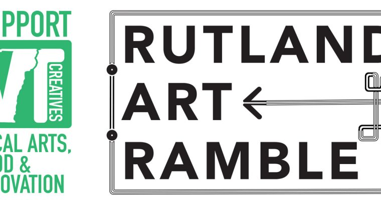Rutland Art Ramble