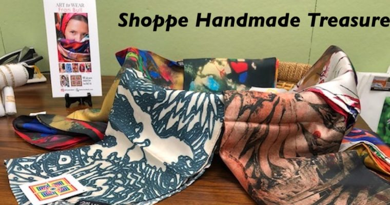 Shoppe Handmade Treasures