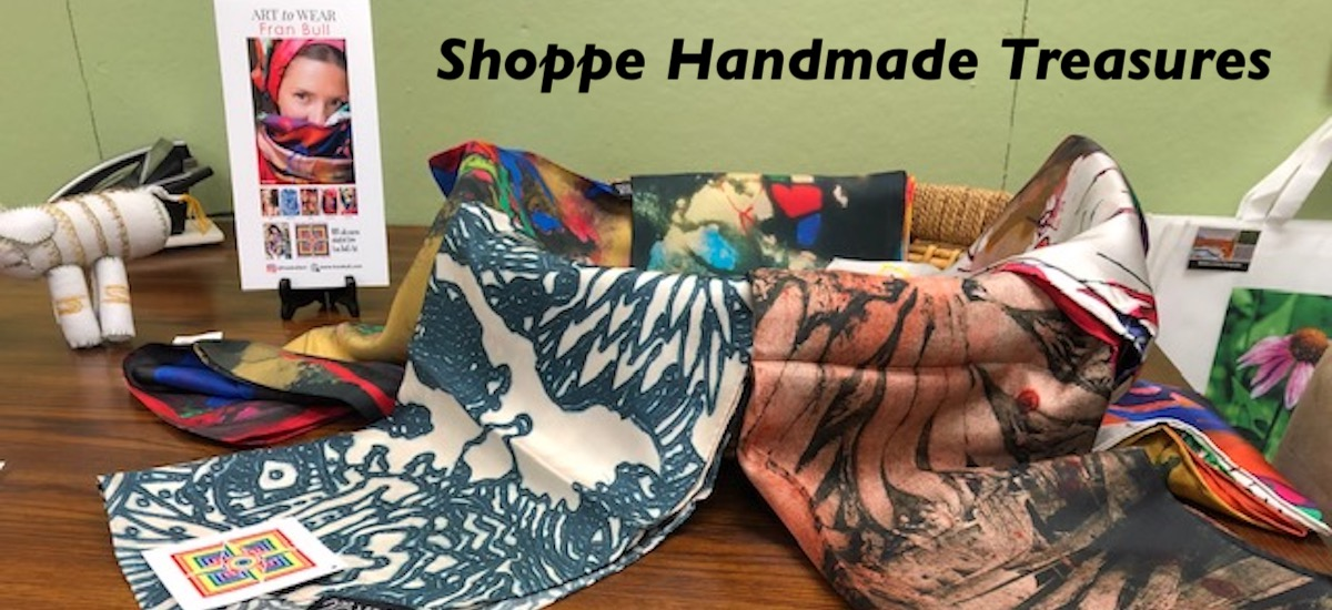 Shoppe Handmade Treasures