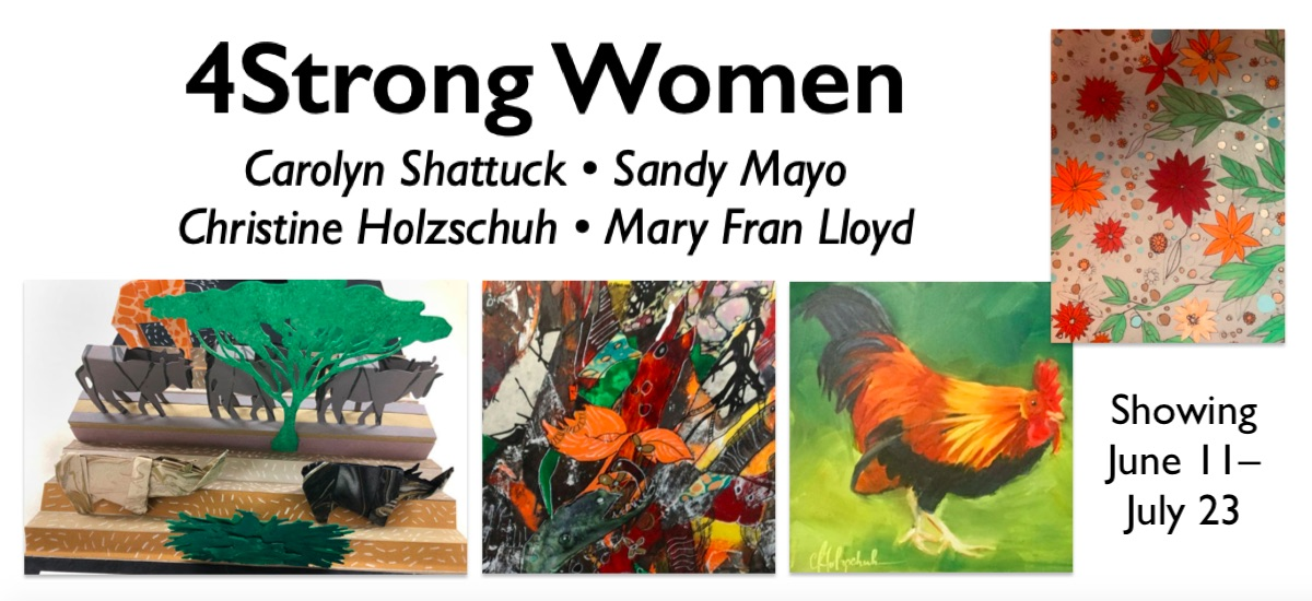 4Strong Women