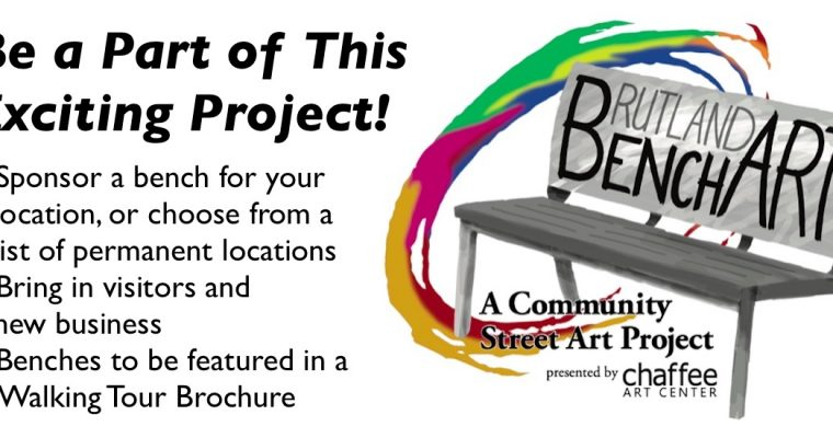 Be a Part of This Exciting New Community Art Project, Coming Summer 2021