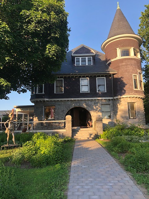 Chaffee Art Center Selected to Receive a 2021 Summer Matters for All Grant